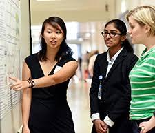<b>Summer</b> Undergraduate Research Fellowship
