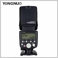 <b>YONGNUO YN560Li</b> источник питания Вспышка <b>Speedlite</b> GN58 2 ...