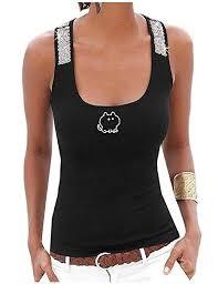 Crazybegin Women's Stylish Sequin Glitter Splicing ... - Amazon.com