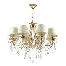 Потолочный светильник <b>Odeon Light</b> PLESANSA <b>3431/8</b> , E14 ...