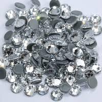 Hot-fix rhinestone - Rhinestone & <b>Crystal</b> Jewelry world - AliExpress