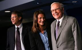 a love letter to warren buffett from bill and melinda gates a love letter to warren buffett from bill and melinda gates com