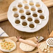<b>New Design</b> Kitchen <b>DIY</b> Friendly Fast Make Dumplings <b>Tool</b> Jiaozi ...