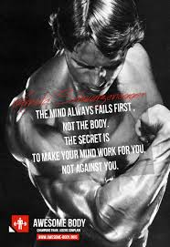 Arnold Schwarzenegger Quotes On Bodybuilding. QuotesGram
