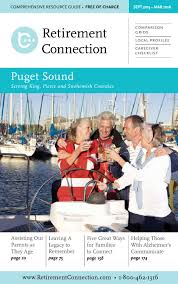2015 retirement connection guide puget sound by 2015 retirement connection guide puget sound by retirement connection issuu