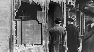 Image result for kristallnacht 2016
