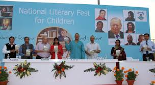 national children s literary fest concludes at kiit int l school kiit international school