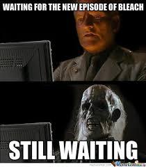 Still Waiting by kazekun-n2 - Meme Center via Relatably.com