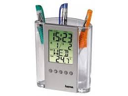 Купить <b>термометр</b> бытовой <b>Hama</b> LCD <b>Thermometer</b> (H-75299 ...