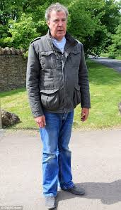 new home jeremy clarkson was granted permission to demolish his property near chipping norton in oxfordshire build home cotswold