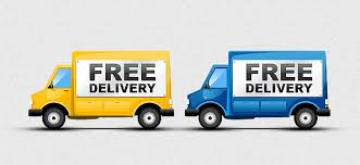 <b>Free Delivery</b> Icons - Free <b>PSD</b> Files