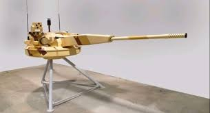 Image result for New Russian 57 mm caliber