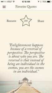 Enlightening Inspirational Quotes Free on the App Store via Relatably.com