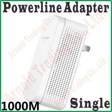 <b>Tenda PH3</b> 1000 Мбит/с Ethernet сетевой <b>адаптер Powerline</b> ...