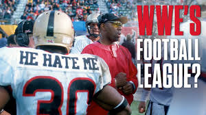 What was the XFL? - YouTube