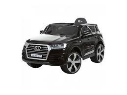 Радиоуправляемый детcкий <b>электромобиль AUDI Q7</b> — купить с ...