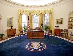 president bill clinton oval office rug bill clinton oval office