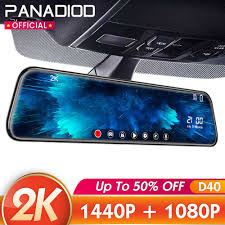4G Car DVR <b>12 inch</b> New Android 8.1 GPS WiFi <b>Rearview</b> Mirror For ...