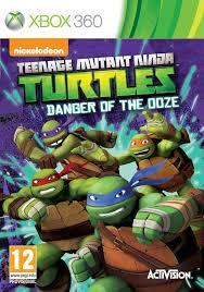 TMNT La Amenaza del Mutágeno RGH Español Xbox 360 [Mega+] Xbox Ps3 Pc Xbox360 Wii Nintendo Mac Linux