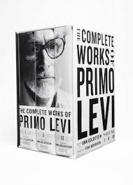 The <b>Complete Works</b> of Primo Levi