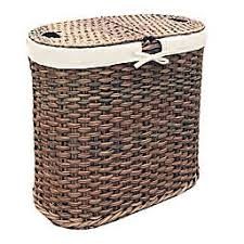 dirty clothes basket dirty storage laundry rattan toy box