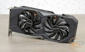 Обзор <b>видеокарты GIGABYTE GeForce GTX</b> 1650 GAMING OC 4G ...