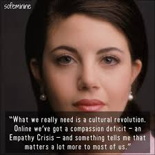 Wednesday Wisdom: Quotes From Monica Lewinsky On Cyberbullying via Relatably.com