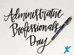 give your administrative professionals the appreciation they your administrative team members are the heartbeat of your organization they are invaluable individuals who are hard to live out