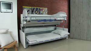 Divano <b>Letto</b> Castello Due - Sofa Bunk Bed - YouTube