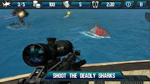 whale shark sniper hunter 3d android apps on google play whale shark sniper hunter 3d screenshot