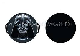 <b>Ледянка Star Wars Darth</b> Vader 52 см - Акушерство.Ru