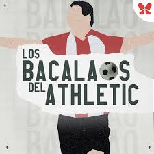'Bacalao', los goles del Athletic