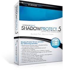 Resultado de imagen de shadowprotect