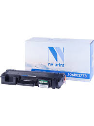 <b>Картридж</b> совместимый <b>Xerox 106R02778</b> NV Print 4996880 в ...