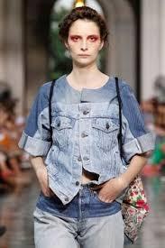 <b>Vivienne Westwood</b> - <b>Anglomania</b> Jeans Denim Dress | Denim ...