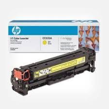 <b>Картридж HP CC532A</b> | Экселент-Псков