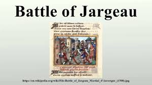 「Battle of Jargeau」の画像検索結果