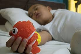 in pictures a little boy and nemo undergo life changing surgery although groggy from the anesthesia jamil wanted nothing but to hold nemo after jamil fell asleep after a long day belkis thanked the irt volunteer team