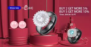 <b>New Arrival U Shape</b> Crystal Ceramic Stud Earrings for Women ...