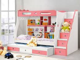 childrens bunk beds with desk bunk beds stairs desk