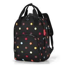 <b>Рюкзак REISENTHEL Easyfitbag</b> dots — купить в интернет ...