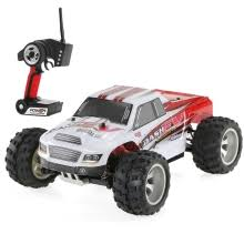 2019 WLtoys A959-B <b>2.4G 1/18</b> Scale 4WD 70KM/h Electric RTR Off ...