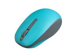 <b>Мышь Perfeo Funny Blue</b> USB PF_A4502   anna-budanova.ru