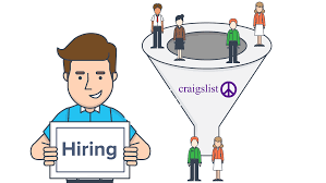 how to post jobs on every major job advertising website chapter 2 simple craigslist job posting