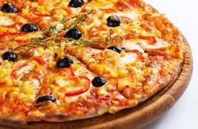 Картинки по запросу Рецепт приготовления пиццы с тонким тестом за 20 минут