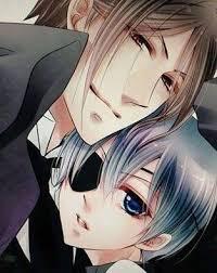 <b>Kuroshitsuji</b> Ciel Phantomhive, <b>Black Butler</b> Meme, <b>Black Butler</b> Ciel ...