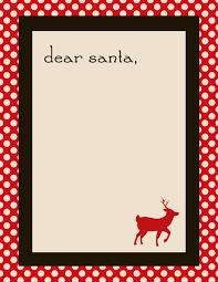 christmas letter templates best business template santa letter templates simplykierstecom e4bnsmoc