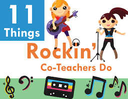 things rocking co teachers do inclusion lab 11 things rocking co teachers do
