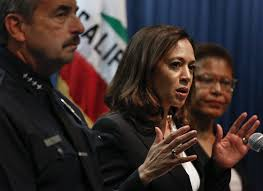 California Atty. Gen. Kamala Harris sues to shut down 2 car donation ...