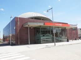 gare de Saragosse-Portillo